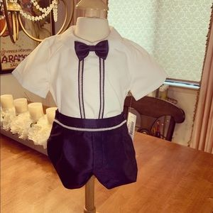 Toddler  special occasion outfit
